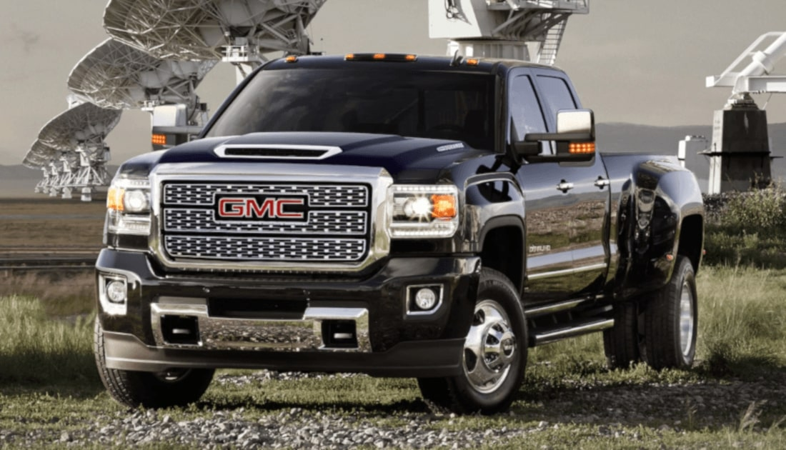 2018 Gmc Sierra 2500 Hd Accessories Your Ultimate Guide