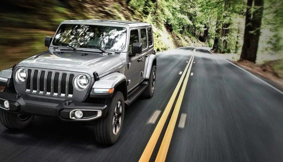 2020 jeep wrangler accessories