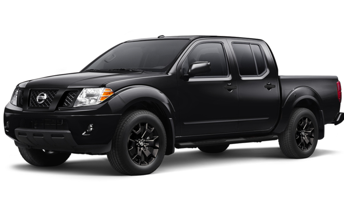 2018 Nissan Frontier Accessories Your Ultimate Guide