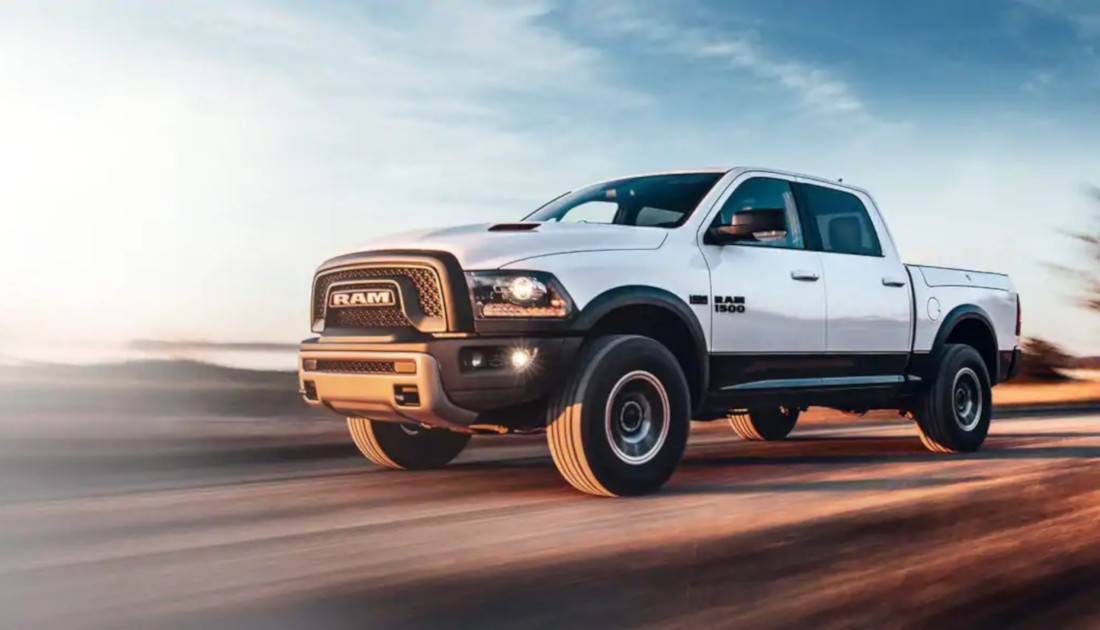 2018 Ram 1500 Accessories - Your Ultimate Guide