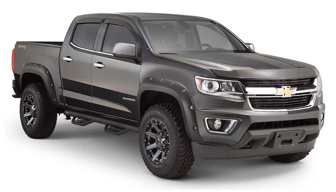 Chevy Colorado Accessories >> 2019 Chevrolet Colorado Accessories Your Ultimate Guide