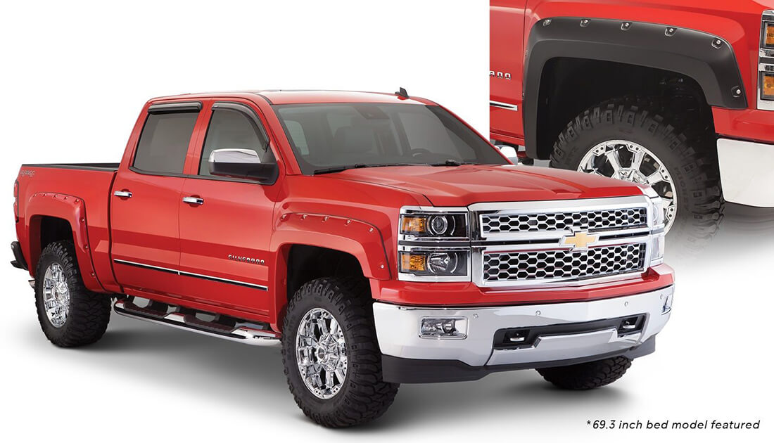 2019 Chevrolet Silverado 1500 Accessories - Your Ultimate Guide