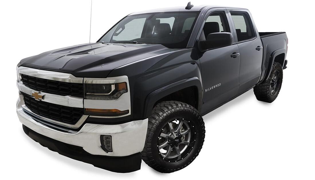 2019 Chevrolet Silverado 2500 HD Accessories - Your ...