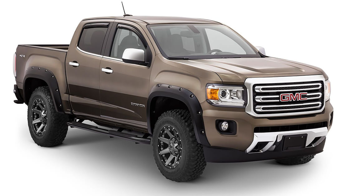 2019 Gmc Canyon Accessories Your Ultimate Guide