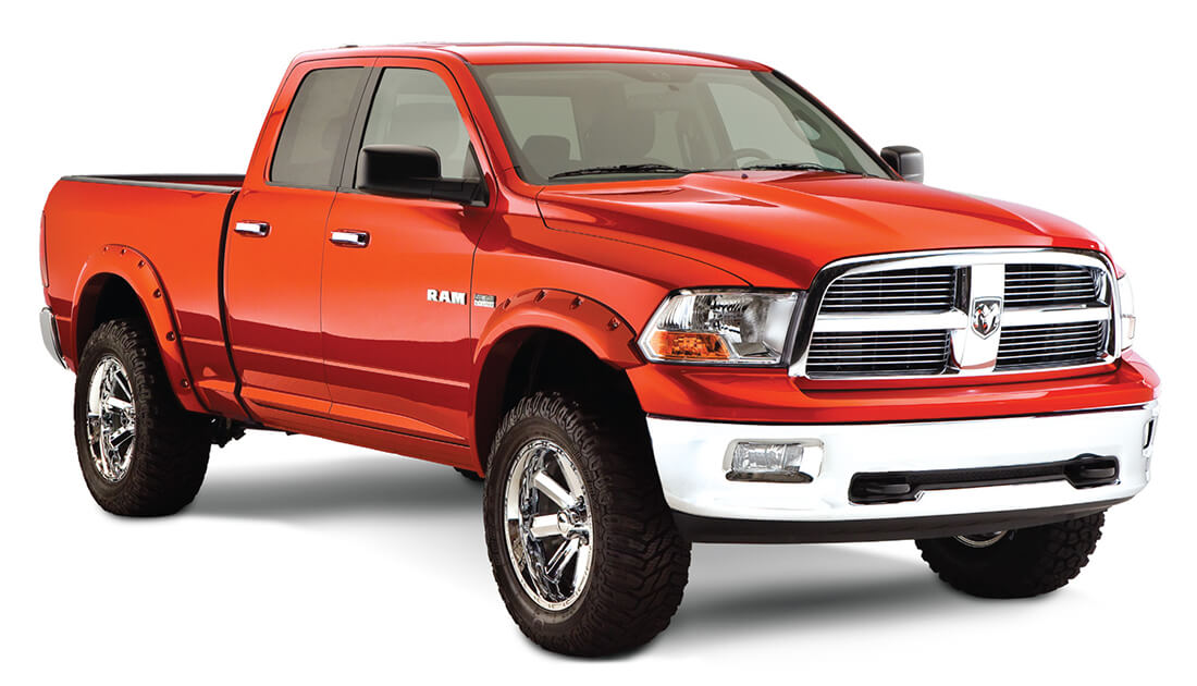 2019 Ram 1500 Accessories - Your Ultimate Guide