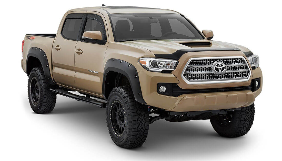 2019 Toyota Tacoma Accessories Your Ultimate Guide