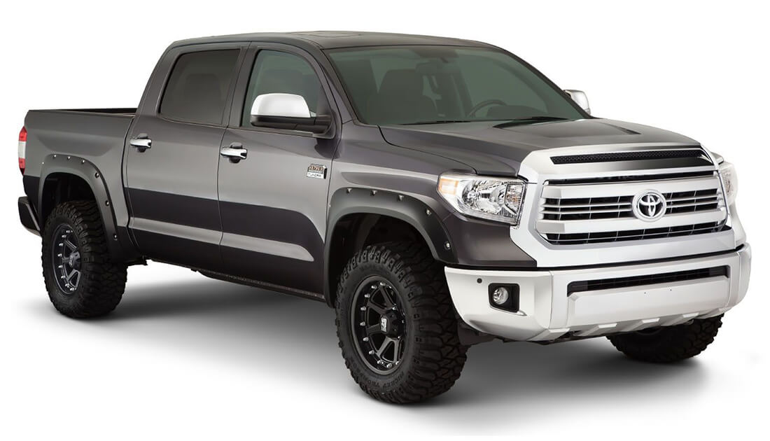 2019 Toyota Tundra Accessories - Your Ultimate Guide