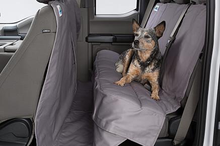 Pet Seat Protector