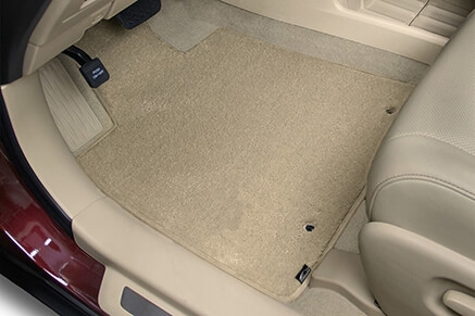 Lloyd Luxe Carpet Mats - From $183