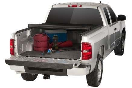 Original Roll-Up Tonneau Cover
