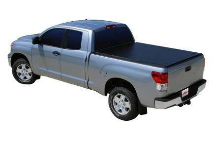 Vanish Roll-Up Tonneau Cover