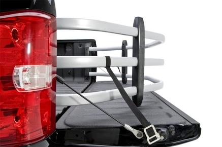 AMP Research BedXtender HD Sport