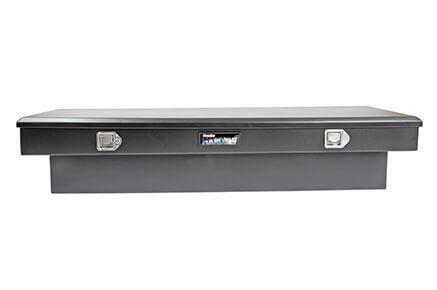 HARDware Series Single Lid Crossover Tool Box