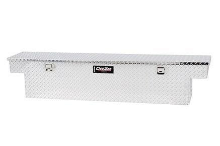 Specialty Series Padlock Single Lid Crossover Tool Box