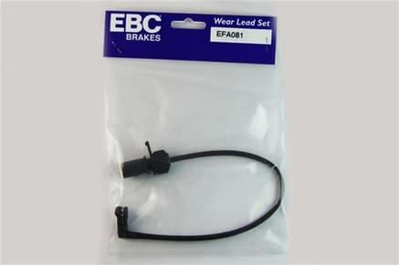 EBC Brake Pad Wear Sensor