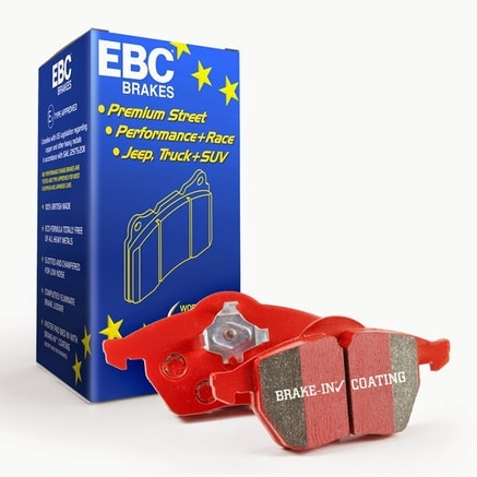 Redstuff Ceramic Low Dust Brake Pads
