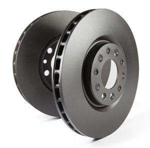 Ultimax OE Style Brake Rotors