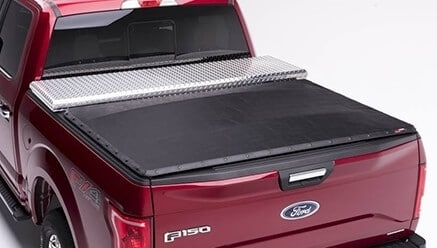 Classic Platinum Toolbox Tonneau Covers