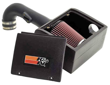Air Intake & Air Box Kit