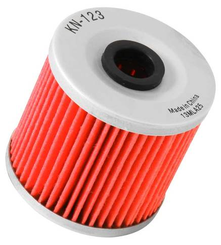 Engine Oil Filters