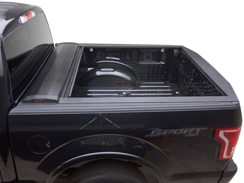 Pace Edwards Switchblade retractable truck bed covers