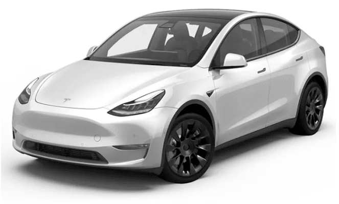Tesla Model Y cover photo