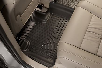 WeatherBeater Floor Mats
