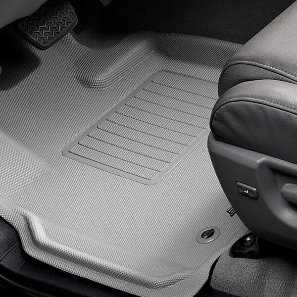 Maxpider kagu floor liners and mats