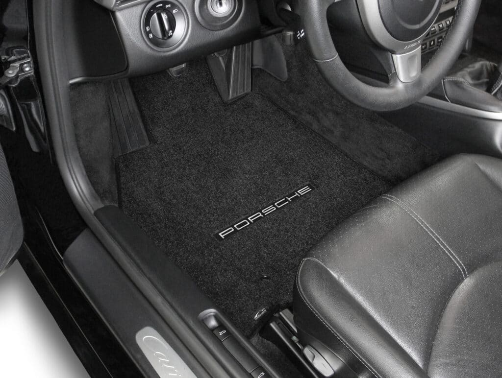 Lloyd Ultimat Luxury Car Floor Mat