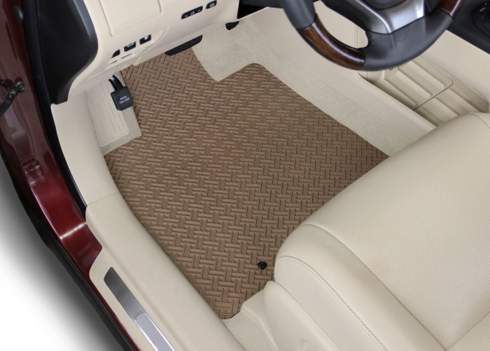 Lloyd Northridge Floor mats and liners