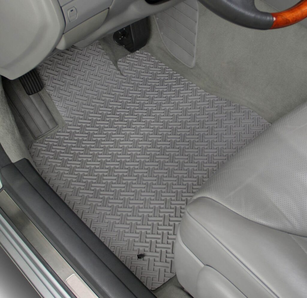Lloyd Northridge Car Floor Mats and liners: form