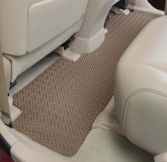 Lloyd Northridge Car Floor Mats and liners: Performance